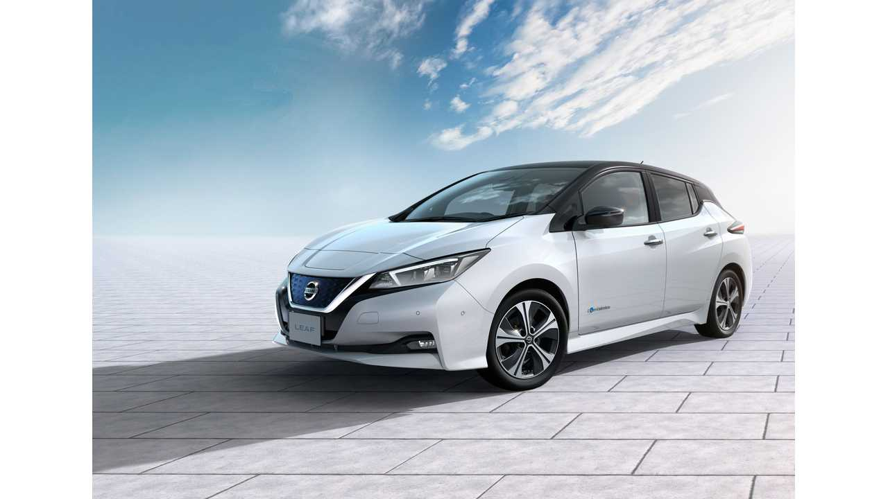 2018 Nissan LEAF, Tesla Model 3, Chevrolet Bolt: How Do They Compare?