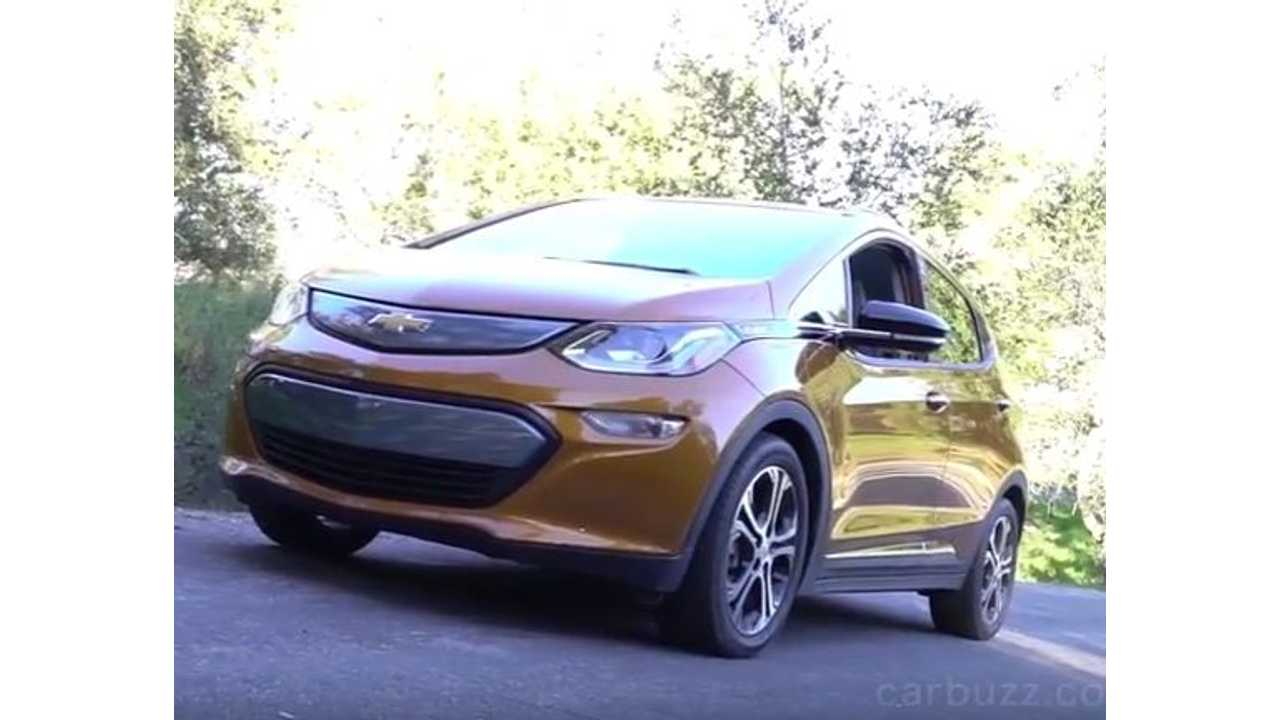 It's An Uphill Battle For Struggling Chevrolet Bolt