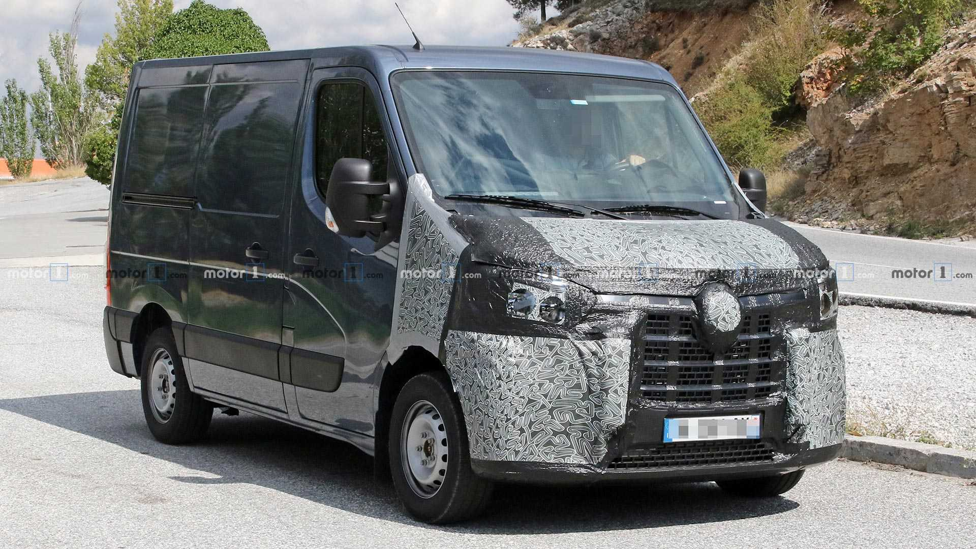 2010 - [Renault] Master - Page 10 Renault-master-spy-shots
