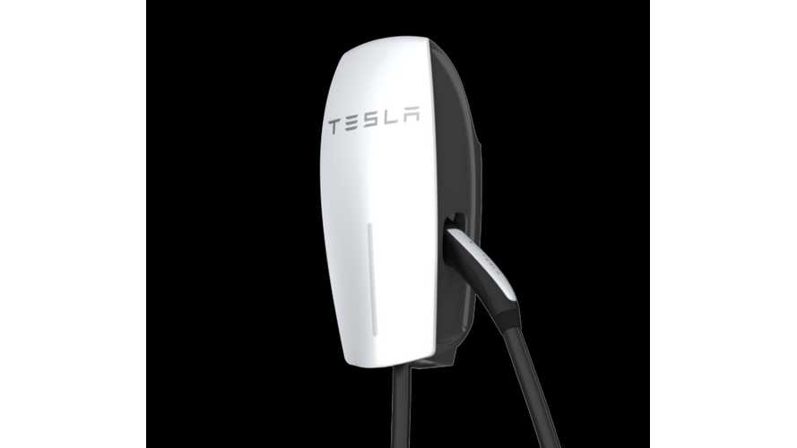 Tesla Now Offers Home Charger Installation