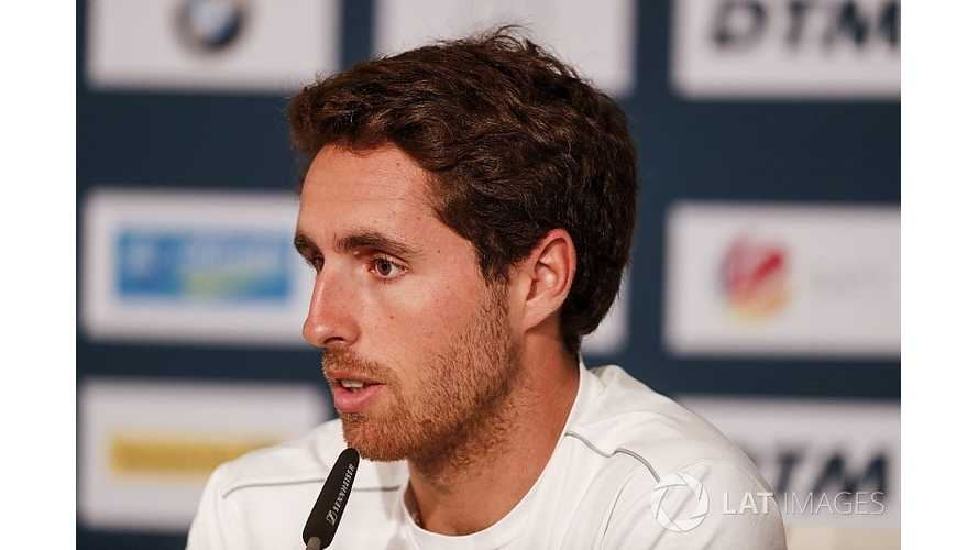 Juncadella Lands HWA Formula E Reserve Role For 2018/19