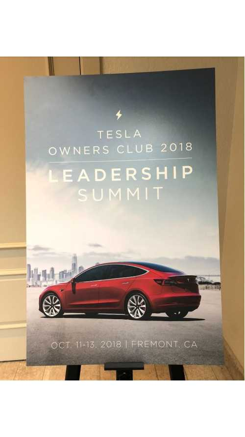 This Shows The Ultimate Tesla Ownership Support ... Wow!