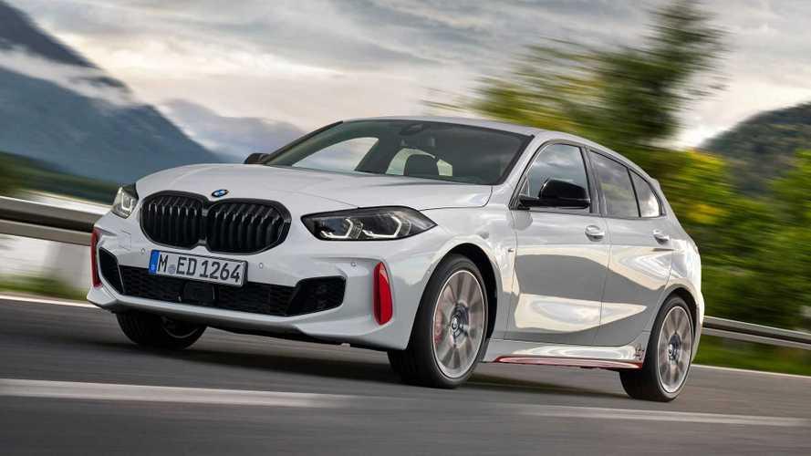 BMW 128ti (2020) - Une nouvelle GTI entre dans la danse