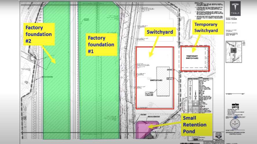 Video Reveals Layout Of Tesla's Texas Gigafactory