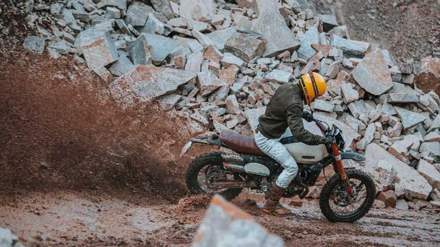 Fantic Caballero 2021: nuove versioni 125 e 500 cc e motore Euro 5