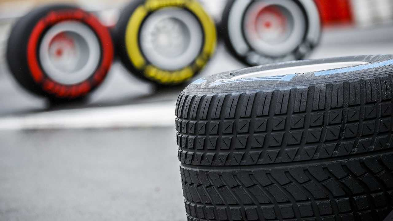 Pirelli: a Portimao modificata l'allocazione gomme standard