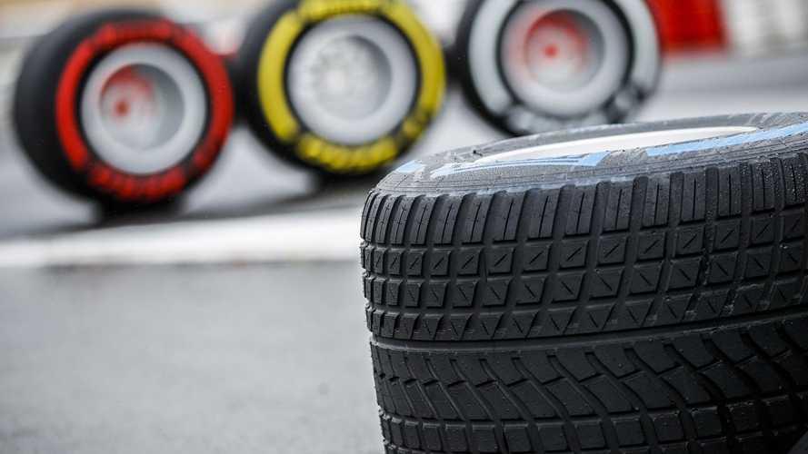 F1, Pirelli: a Portimao modificata l'allocazione gomme standard