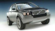 Volvo ACC Concept, l'anteprima della XC90