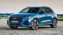Audi Q3 45 TFSI e (2021): Jetzt gibts auch das Kompakt-SUV als Plug-in-Hybrid