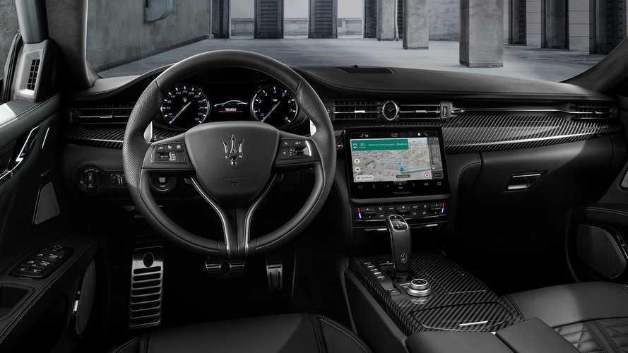 Maserati e TomTom insieme per il nuovo infotainment