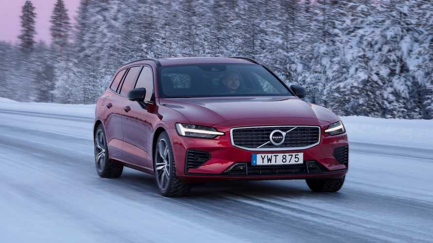 Plug-Ins Account For Almost 25% Of Volvo Cars Sold In H1 2021