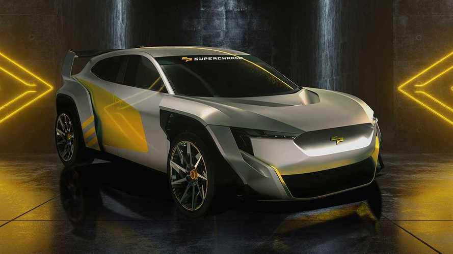В 2022 году появятся еще одни гонки на электромобилях