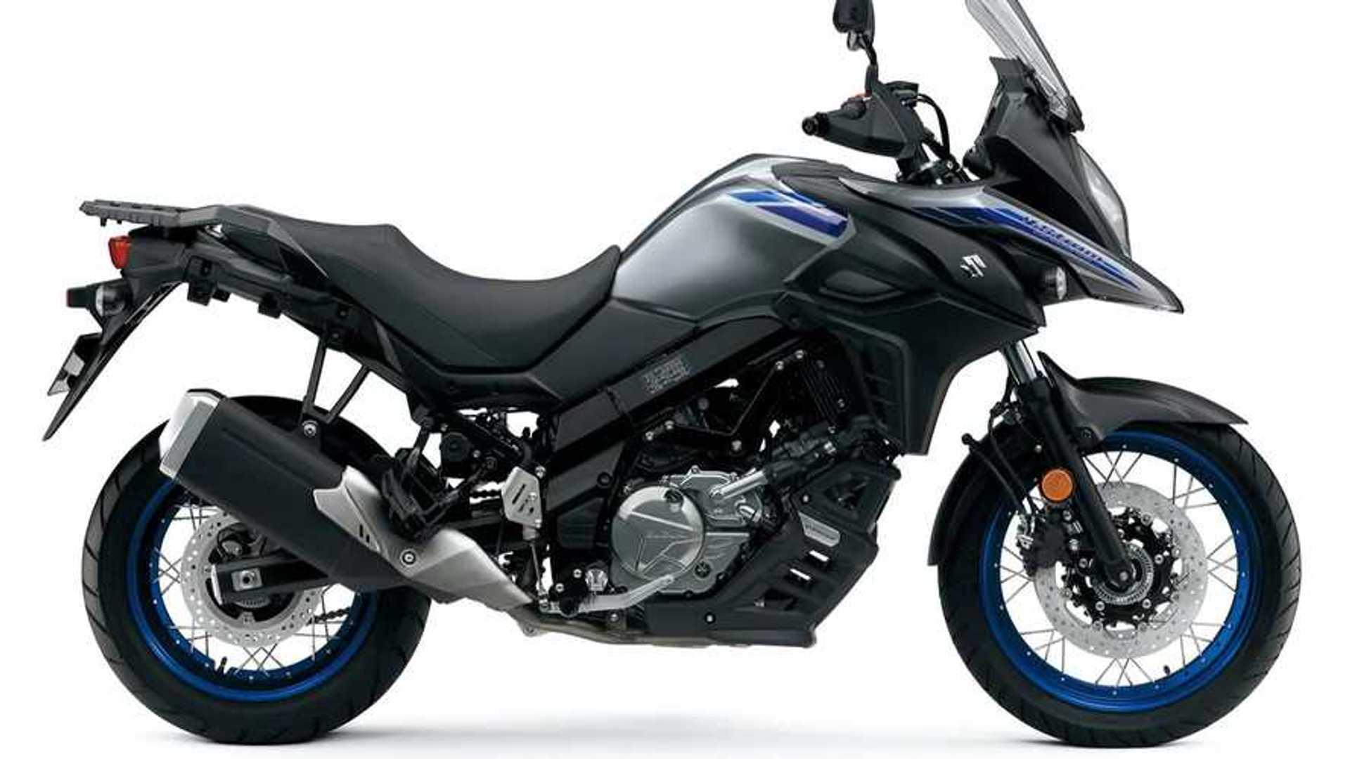 SUZUKI DL650 V-STROM for sale [ref: 56700760]   MCN