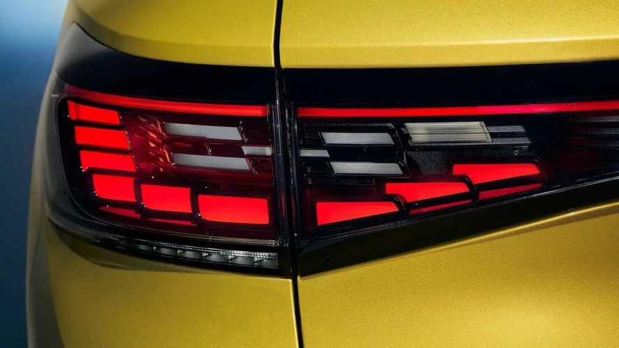 2021 Volkswagen ID.4 teaser images