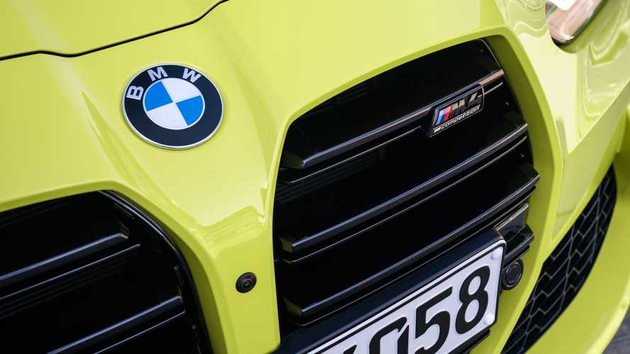 BMW Speed Trap Warning Service Requires Paying To Avoid Tickets