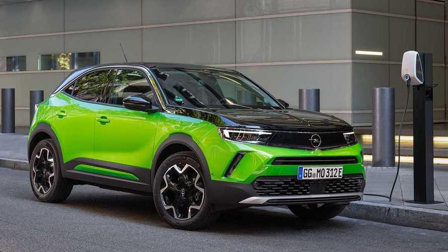 "Opel: Mokka und Mokka-e sind ""bei den Händlern angekommen"""