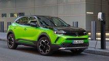 Opel: Mokka und Mokka-e sind
