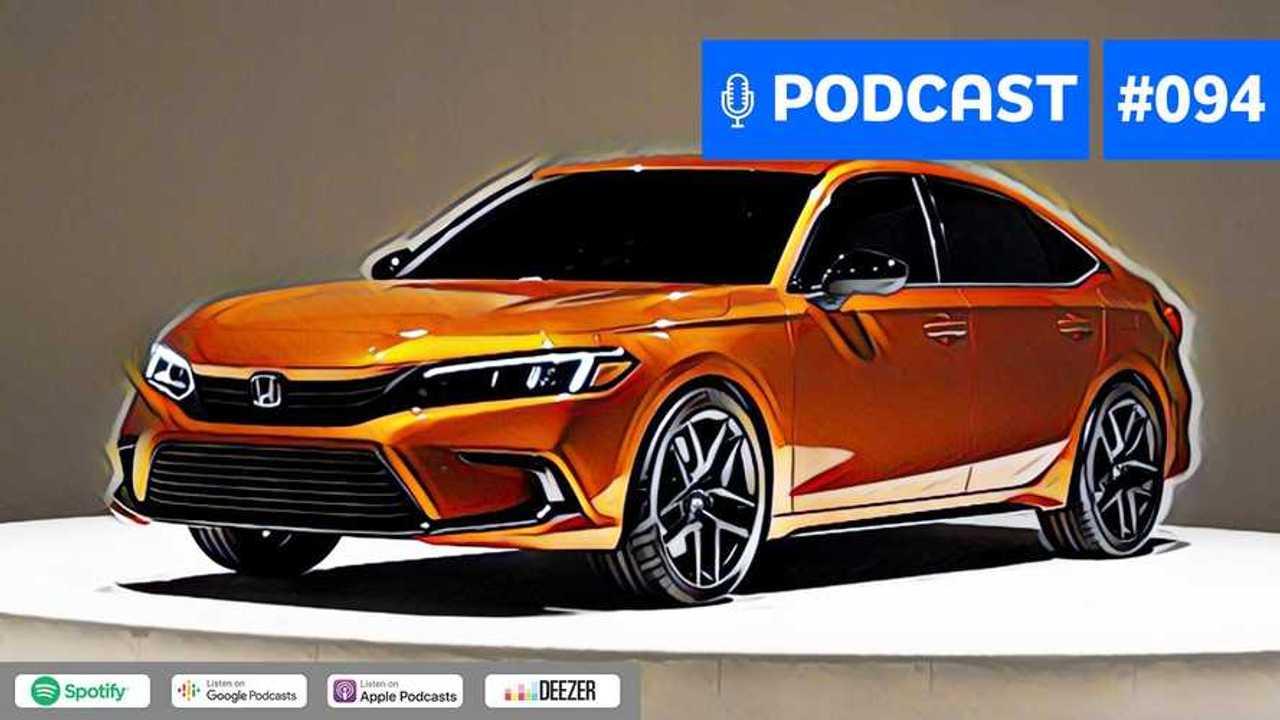 Motor1.com Podcast #94