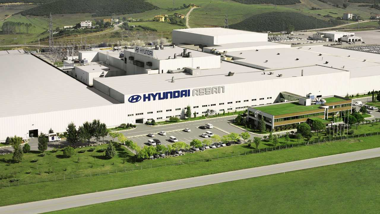 Hyundai Assan İzmit