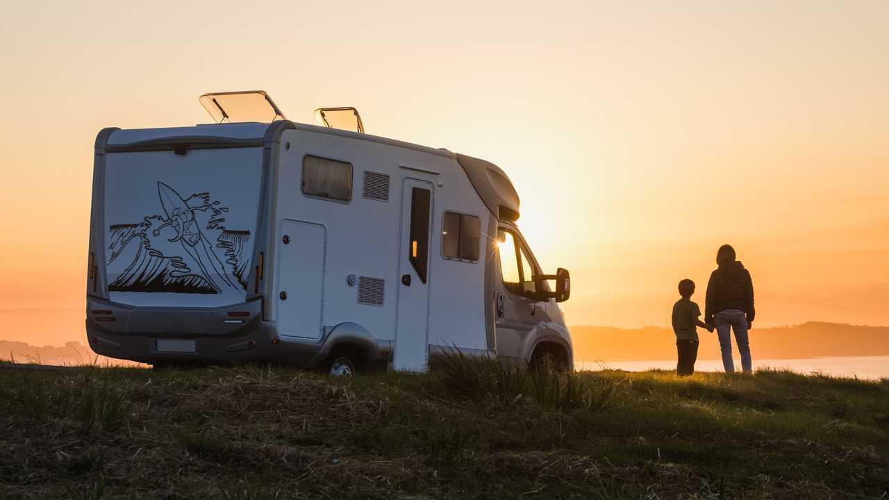 Camper sharing e noleggio che differenza c'è?