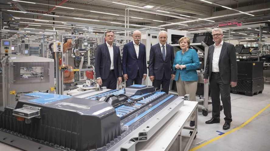 L'Union européenne veut moderniser la législation sur les batteries
