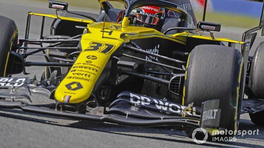 Renault F1 deviendra Alpine en 2021, c'est officiel !