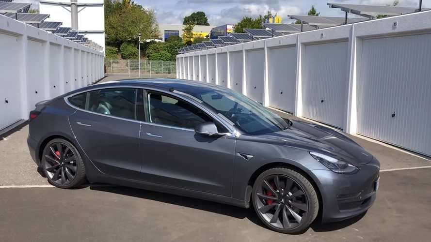 Tesla Model 3 Performance: What You Need To Know To Hit The Nürburgring