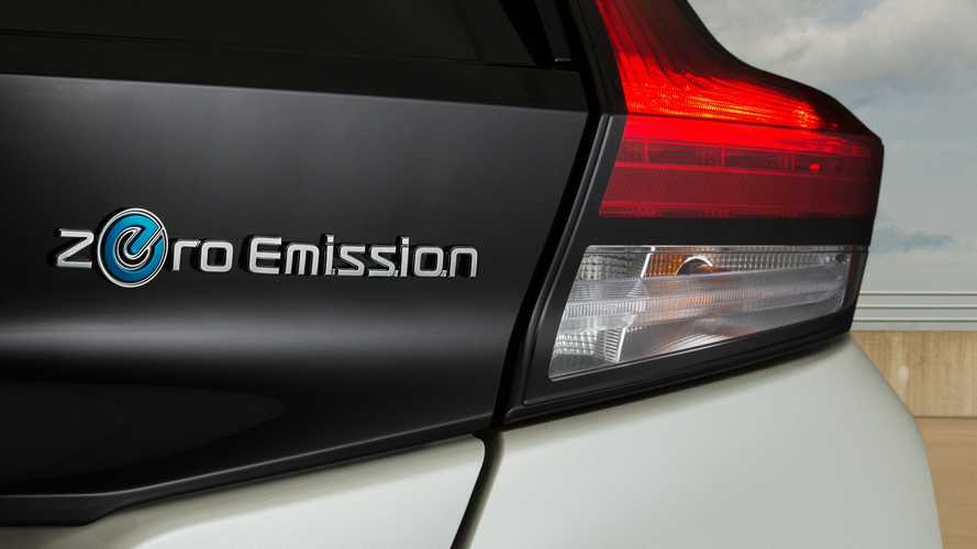 Study Reveals Rise In Drivers Expecting Next Car To Be Electric