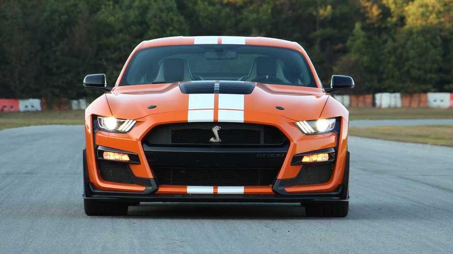 SUV modeller, Ford Mustang'in fişinin çekilmesine sebep olmayacak