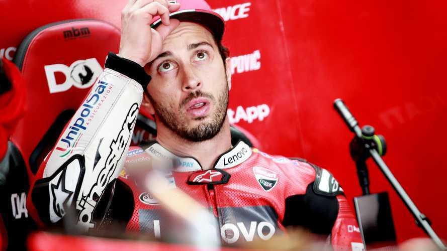 """Doohan su Dovizioso: """"Io mi ritirerei o andrei in Superbike"""""""