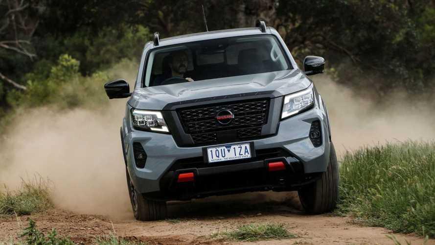 Nissan considera picape monobloco abaixo da Frontier, aos moldes da Fiat Toro