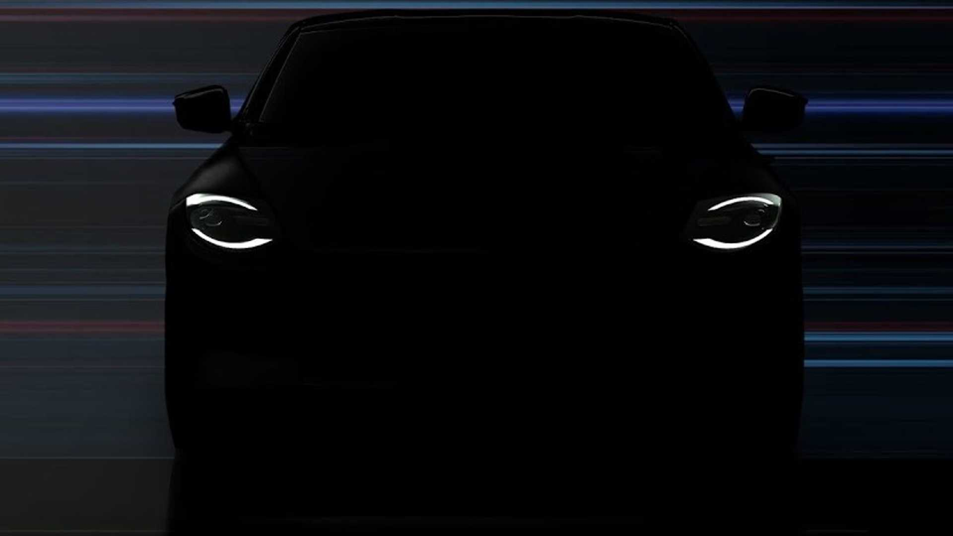 Nissan Z Proto Teased For The Last Time, Debuts Tomorrow  image