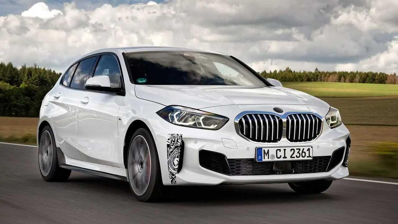 BMW 128 ti (2020) im Test - 5185501