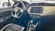 Novo Nissan Versa 2021 (concessionária)