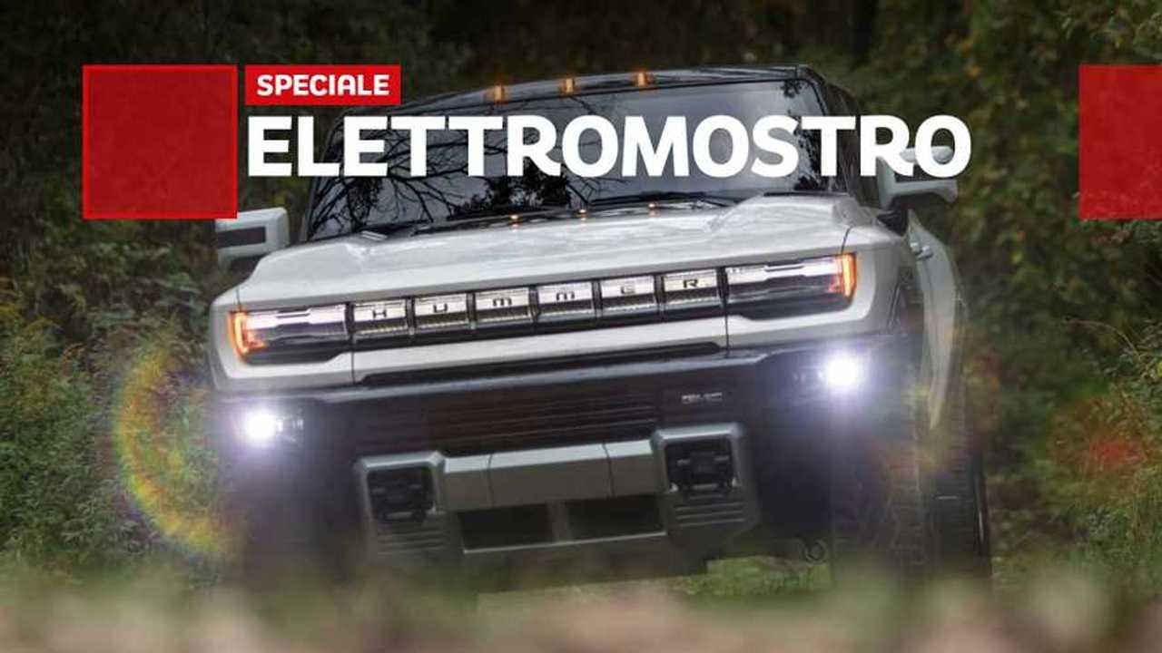 [cover] prova Hummer EV