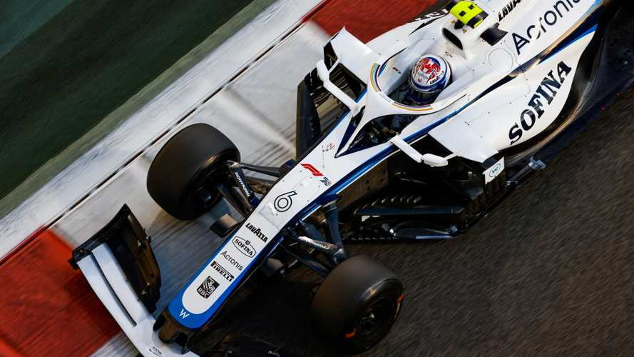 New Williams owner wants to keep team's 'family feel'