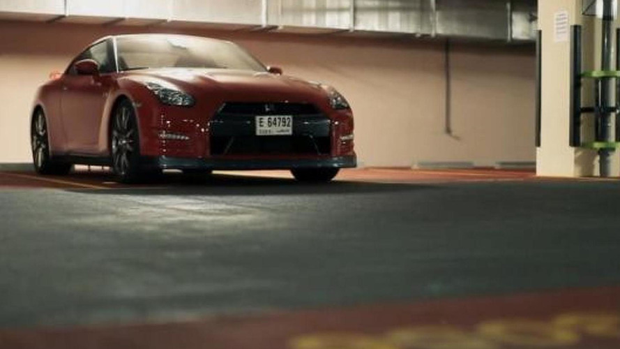 CarPorn: 2012 Nissan GT-R film by Crank&Piston [video]