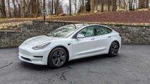 Tesla Model 3 war im September beliebtestes Auto Europas