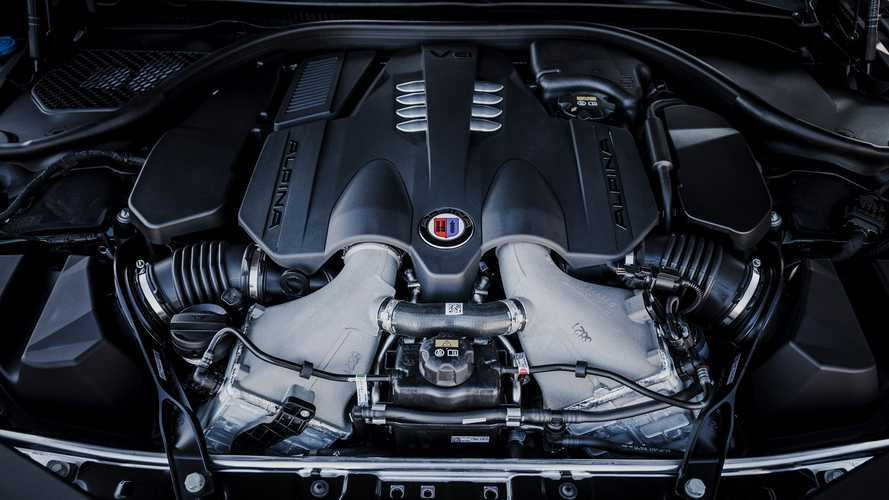 Alpina Boss Says There's No Demand For Electric Vehicles