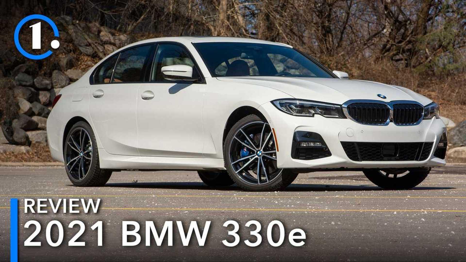 12 BMW 12e Review Peak Refinement