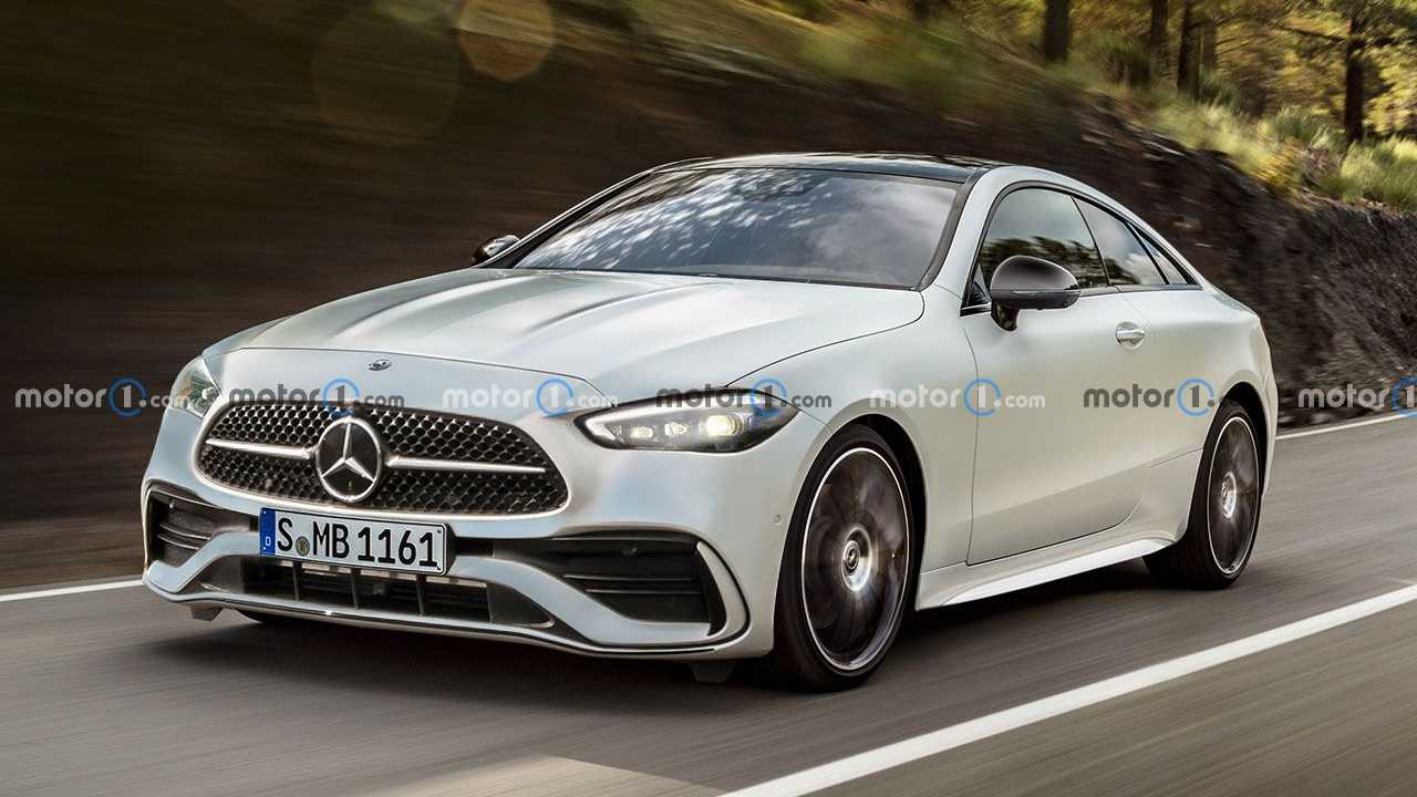 Mercedes ersetzt die Zweitürer von C- und E-Klasse durch den CLE