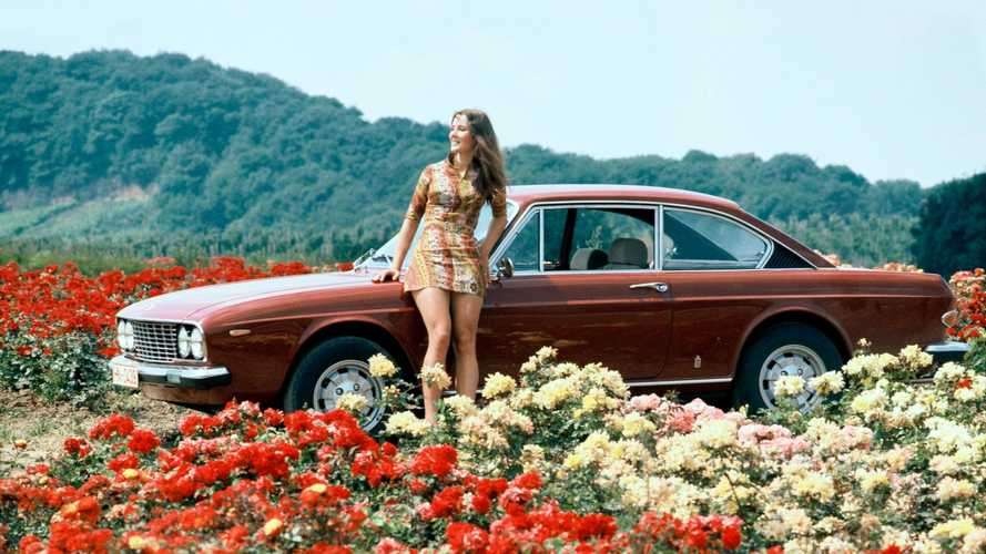 Lancia 2000 1971-1974