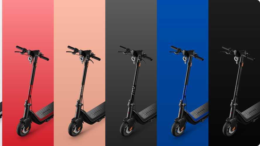 Dopo gli scooter Niu punta sui monopattini elettrici