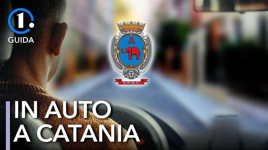 Quanto costa muoversi in auto a Catania
