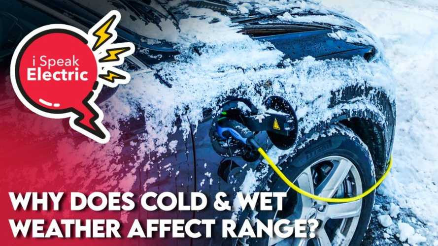 Why Does Cold And Wet Weather Impact EV Range?
