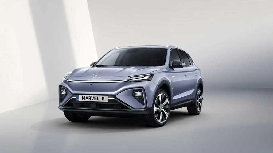 MG presenta dos nuevos modelos 100% eléctricos para Europa