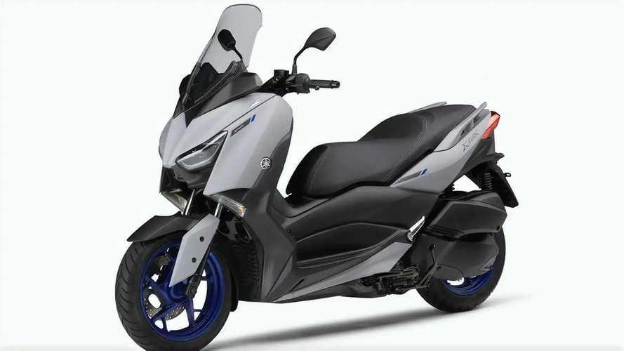 2021 Yamaha XMAX ABS