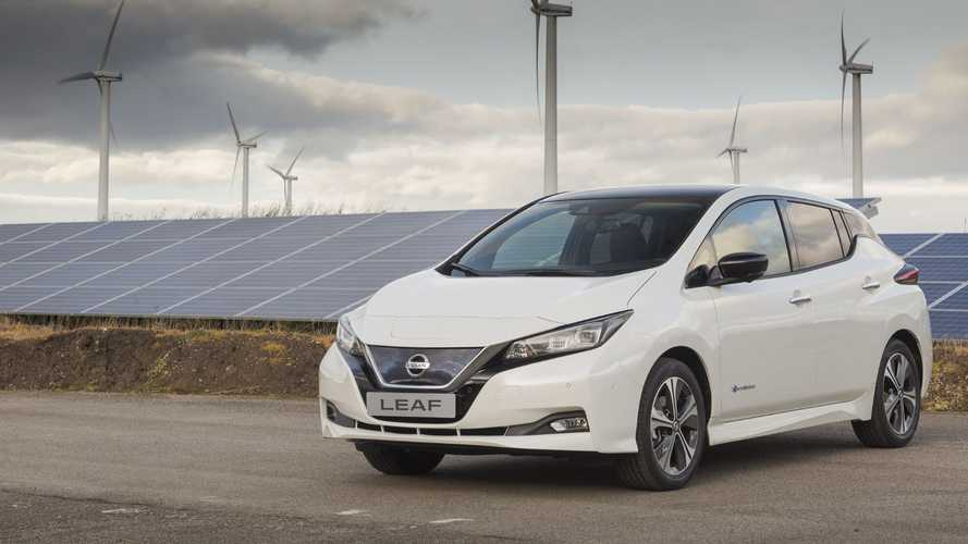 Nissan's Sunderland factory plans to create more renewable energy