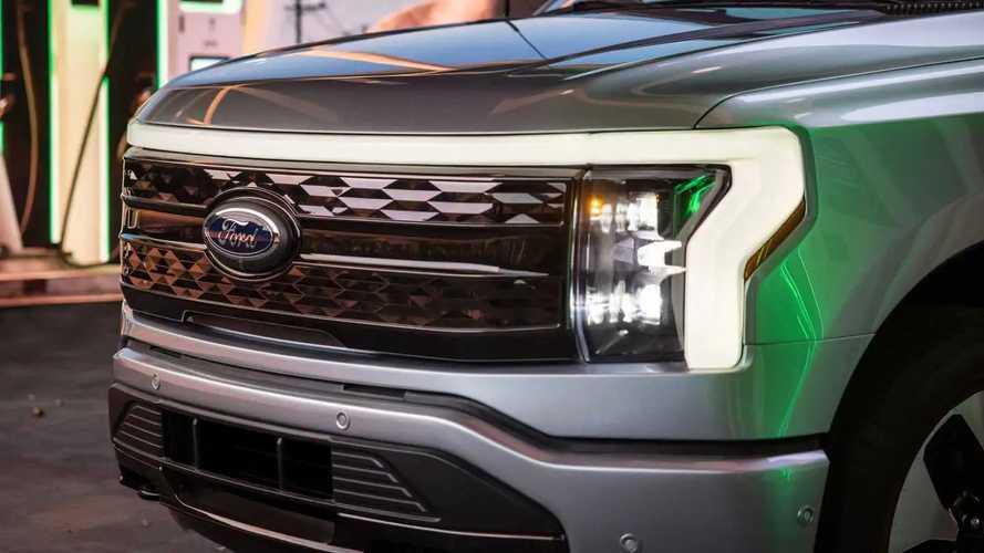 Ford anuncia que 40% das vendas serão de carros elétricos em 2030