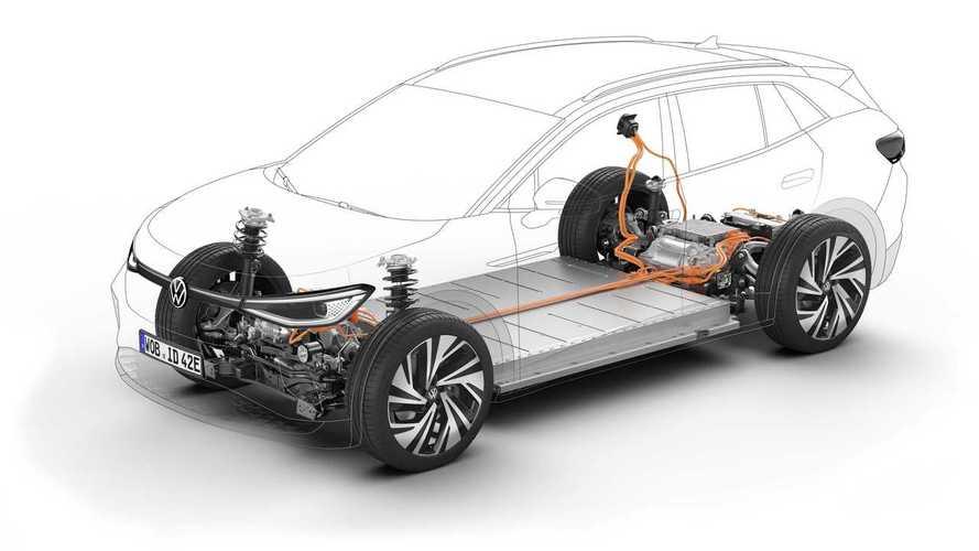 Third Volkswagen Gigafactory To Be Built In Spain